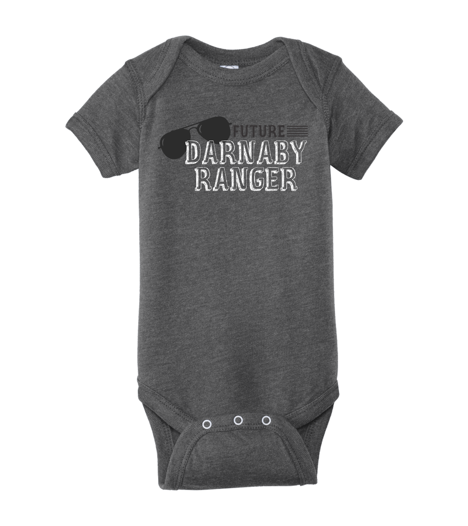 Darnaby Future Ranger Infant Bodysuit