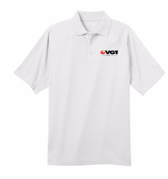 VGT Cornerstone EZCotton Tactical Polo    (CS414)