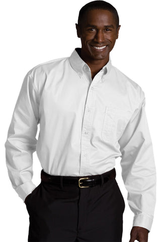Men's Long Sleeve Shirt (1750) - Kenwood