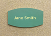 Elmore Resident Door Signs (magnetic backing)