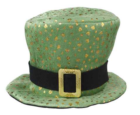 St Patricks Day Saint Paddys Leprechaun  Hat