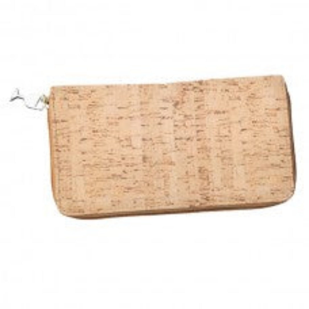 Recycled  Wine Cork Wallet