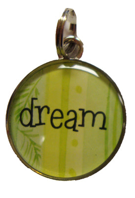 Ganz Round Dream Charm