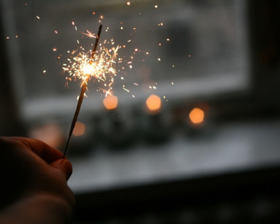 Read This If You're Anxious About The New Year