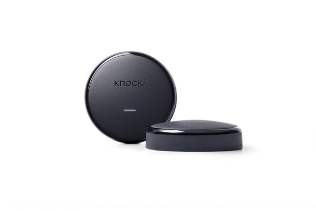 Knocki - Make Any Surface Smart - e-makro