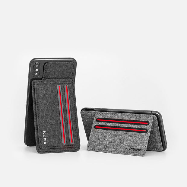 ICUERO Wallet Stand for iPhone - e-makro
