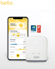 Bello: Digital Belly Fat Scanner - e-makro
