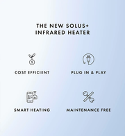 SOLUS+ Home Heating Starter Kit - e-makro