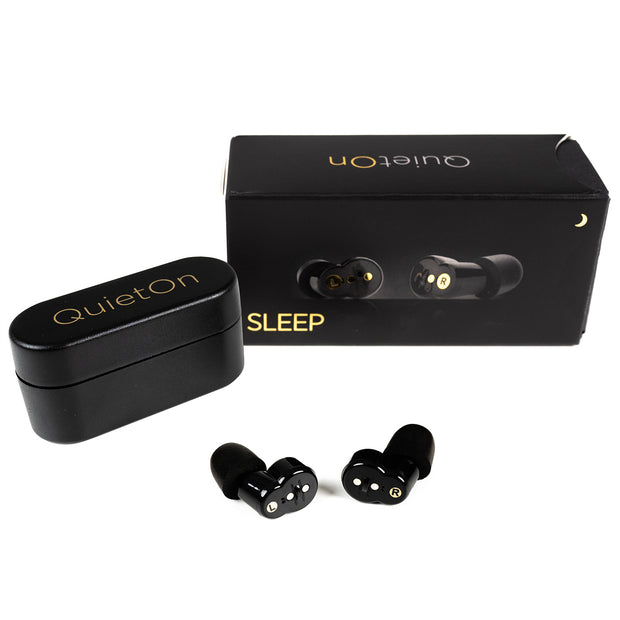 QuietOn Sleep Earbuds - e-makro