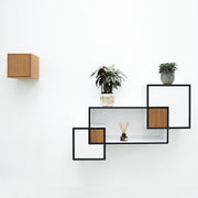 Nebula | Multifunctional Wall Unit - e-makro