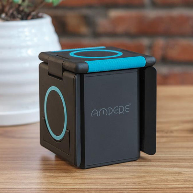 Power Cube, 20,800 MAh High Capacity Power Bank - e-makro