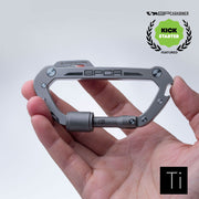 GPCA CARABINER | Daily Essentials Made Simple - e-makro