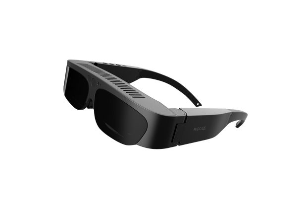 MAD Gaze Vader - The Best AR Smart Glasses For Work And Entertainment - e-makro
