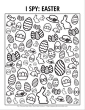 Load image into Gallery viewer, Easter I Spy Bundle Pack