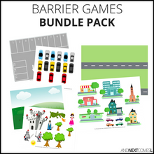 Load image into Gallery viewer, Barrier Games Bundle Pack