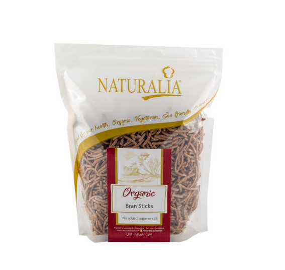 Naturalia Bran Sticks 200g