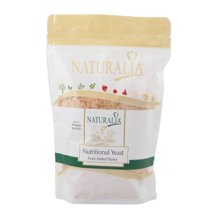 Naturalia Nutritional Yeast from Barley 200g