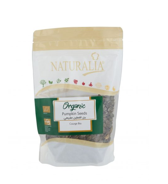 Naturalia Pumpkin Seeds 250g
