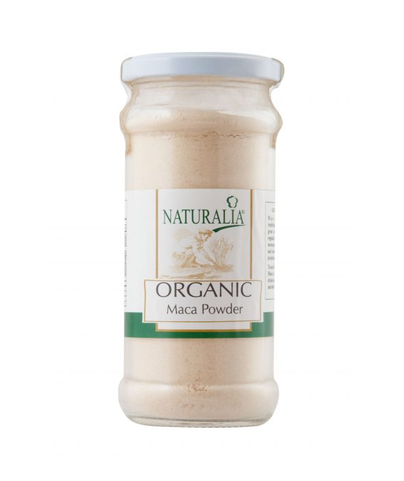 Naturalia Maca Powder 200g