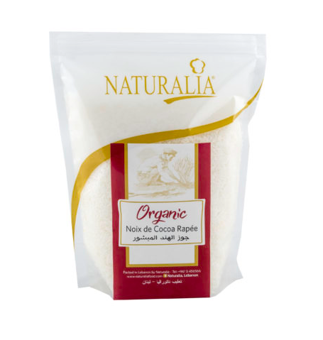 Naturalia Shredded Coconut 250g