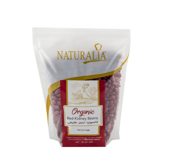 Naturalia Red Kidney Beans 500g