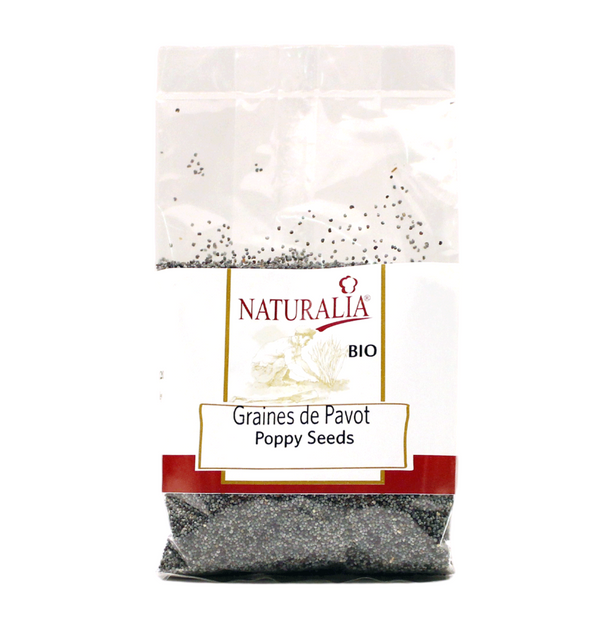 Naturalia Poppy Seeds 100g