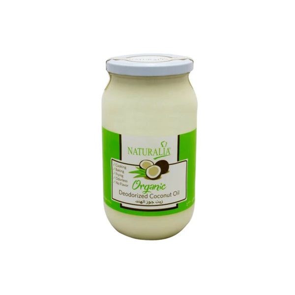 Naturalia Deodorized Coconut Oil 850g