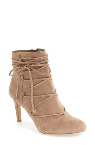 Wrap Around Bootie
