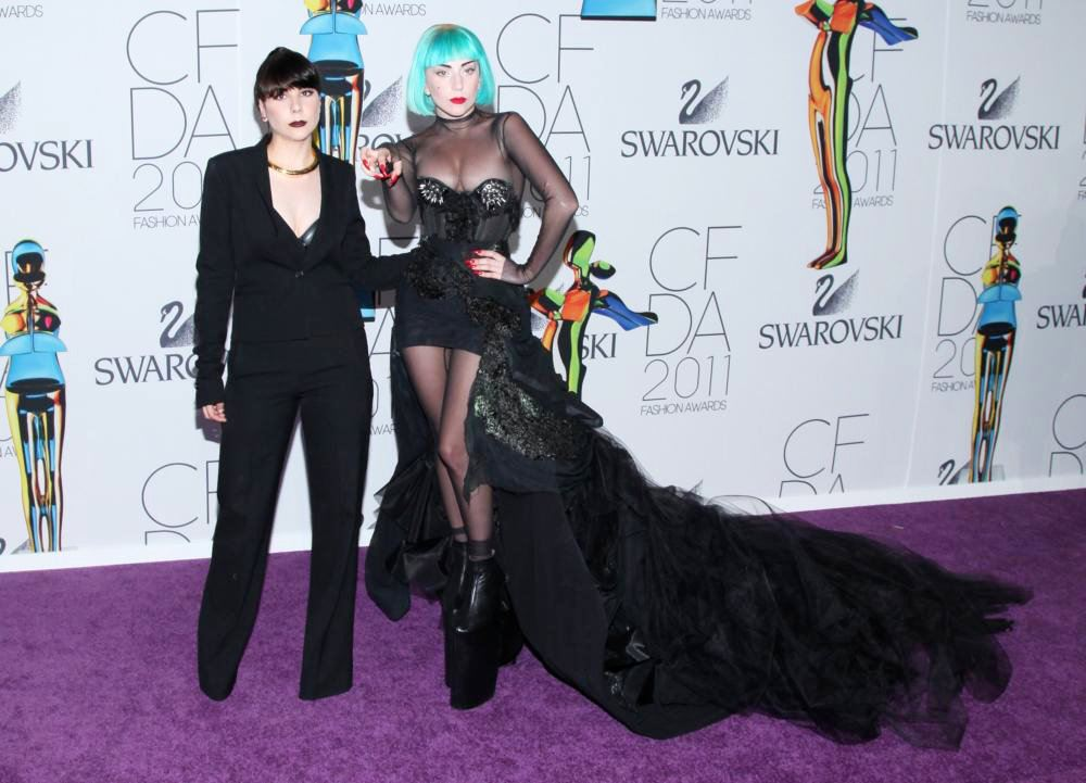3c1e13ca5393 Lady Gaga is very close to becoming the ambassador for extreme high heels  shoes. A complete look not only consists of wearing the right dress