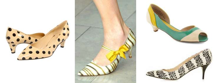 25 Types of Heels: The Ultimate Guide