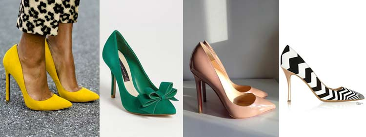 25 types of heels the ultimate guide clickless high heel protectors also known as simply high heels pumps are usually wider and between 2 and 3 inches in height theyre typically low cut around the front thecheapjerseys Choice Image