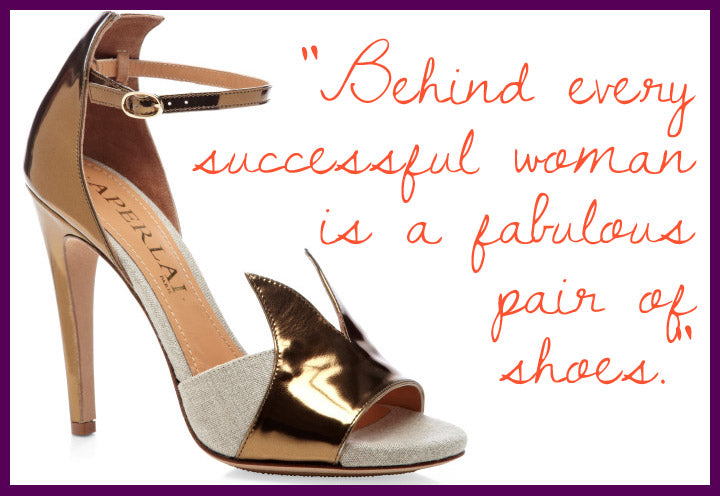 heels and sneakers quotes - photo #8