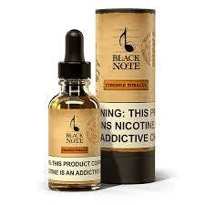Black Note Tobacco - Prelude - Virginia Tobacco