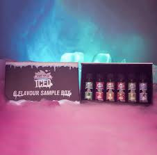 Sydney Vape Co - Sample Box Iced