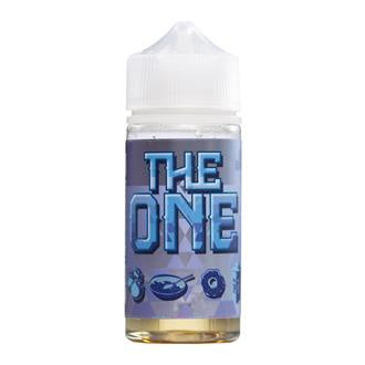 The One - Blueberry