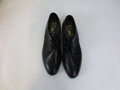 Brooks English Oxfords