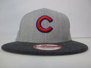 CUBS NEW ERA Cap