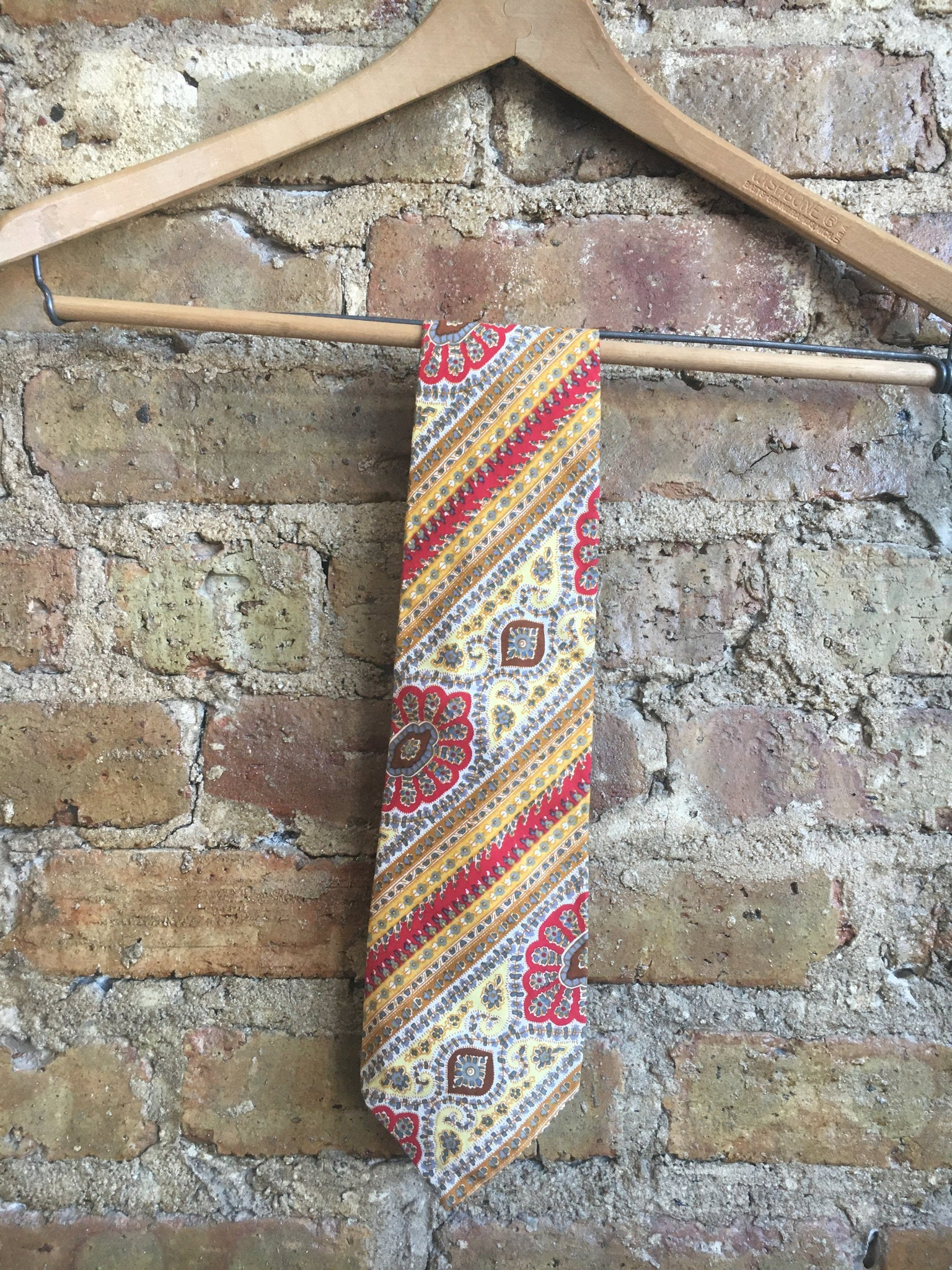 Liberty of London Holiday Tie