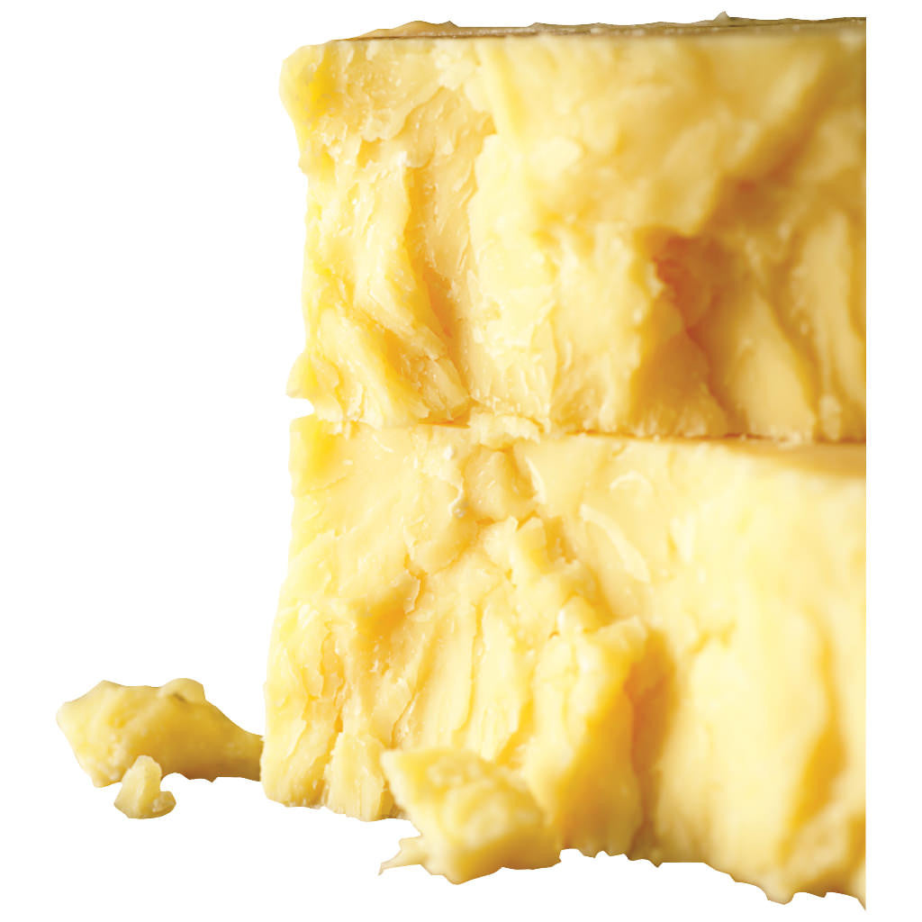 Supermarché PA / Extra Strong Cheddar Cheese