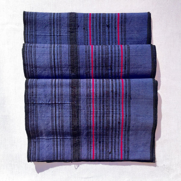 Hmong textile table runners