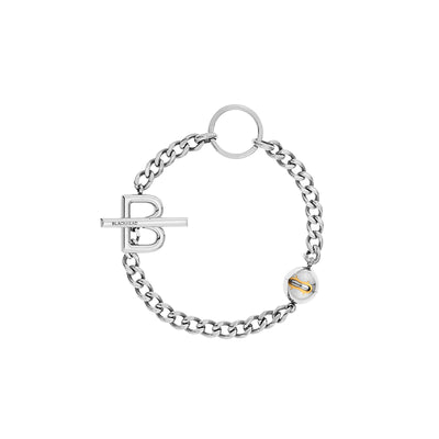 Teddy Girl Logo Bracelet