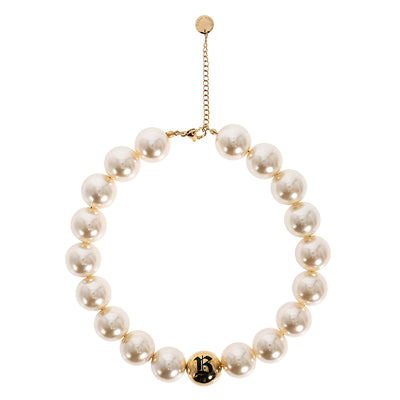 pearl necklace women