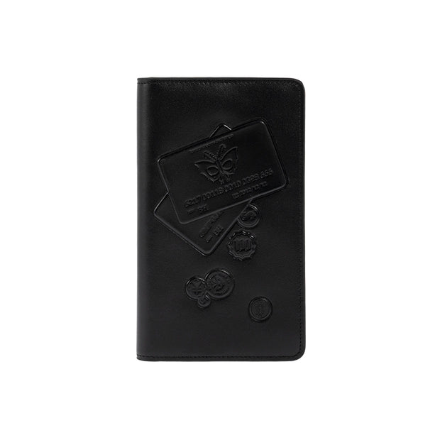 Dreamland Exchange Bank 3D Print Money Style Wallet