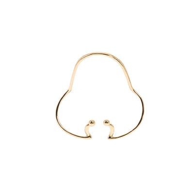 Blackhead Jewelry septum