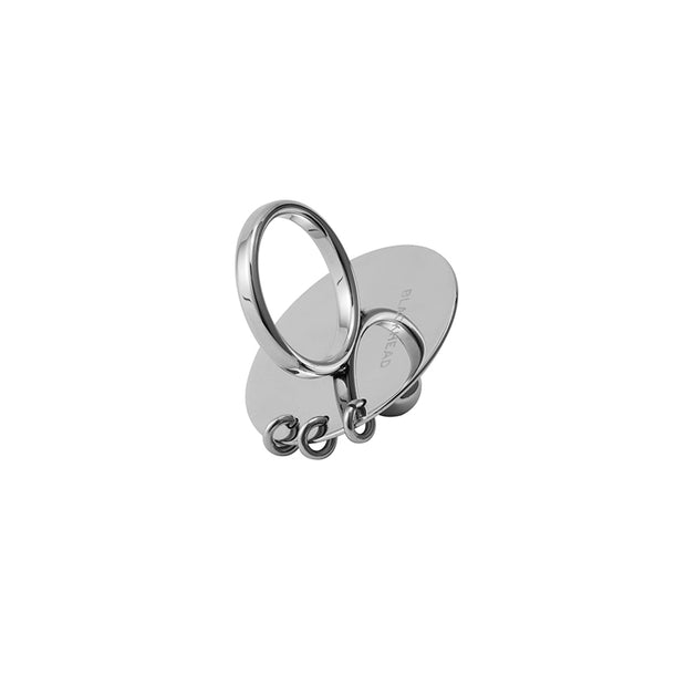 Mechanical Baby Pacifier Ring