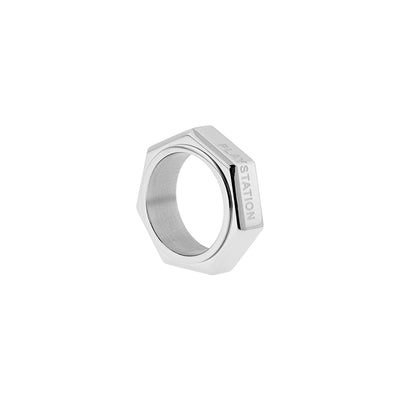 Hardware PlayStation Hex Nut Band Ring