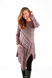 Angie Sweater Tunic