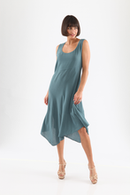Load image into Gallery viewer, Breezy Crinkle Reversible Dress
