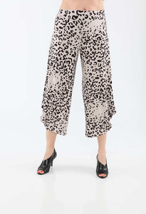 Cheetah Penny Pants