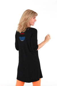 Glen Artistic Tunic